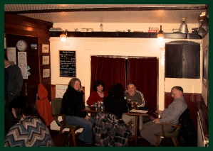 Games Night at the Strathy Inn